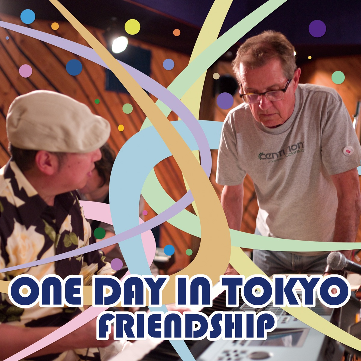 One Day in Tokyo - Friendship - Single