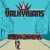 The Valkyrians - Riot Squad