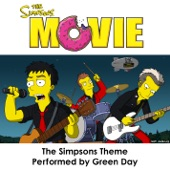 "The Simpsons Theme (From ""the Simpsons Movie"") - Single"