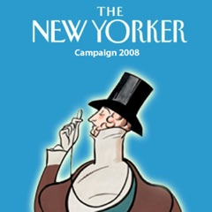 The Relaunch: On the Campaign Trail With Barack Obama from the New Yorker (Unabridged Nonfiction)