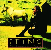 Sting - Something The Boy Said