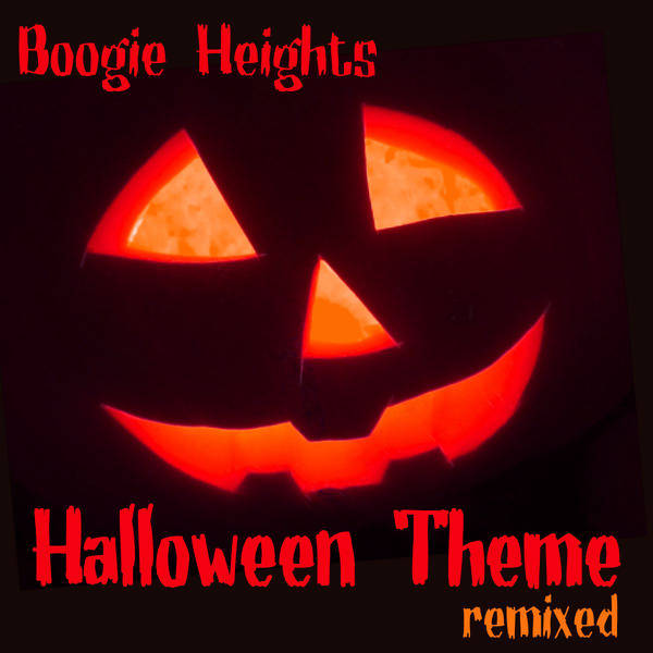 boogie heightsの halloween theme remixed ep をapple musicで