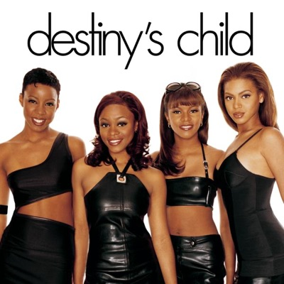 Destiny's Child / The Writing's On the Wall - Destiny's Child
