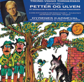 Prokofiev: Petter Og Ulven -  Saint-Saëns: Dyrenes Karneval