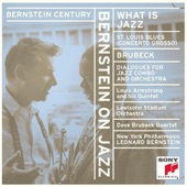 Leonard Bernstein - What is Jazz - Part One (Types of Jazz)