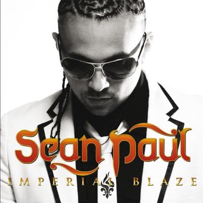 Imperial Blaze (Deluxe Version) - Sean Paul