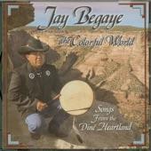 """Jay Begaye - """"Diné"""" Flag Song"""