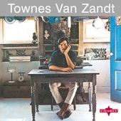 Townes Van Zandt - Colorado Girl