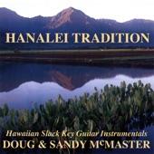 Doug & Sandy McMaster - Hanalei Bridge