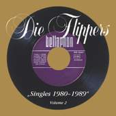 Die Flippers: Singles, Vol. 2 (1980-1988)