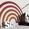 Slam - Alien Radio artwork