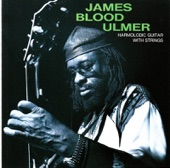 James Blood Ulmer - Arena (Church - Seven Gates - Arena - Lights Out - Church II - Arena II)