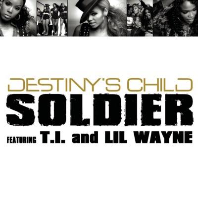Soldier - Single - Destiny's Child