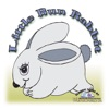 Little Bun Rabbit (Unabridged)
