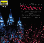 The First Noel-Mormon Tabernacle Choir & Orchestra At Temple Square