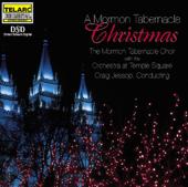 A Mormon Tabernacle Choir Christmas-Mormon Tabernacle Choir & Orchestra At Temple Square