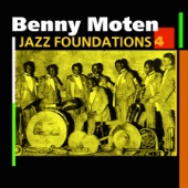 Benny Moten - As Long As I Love You