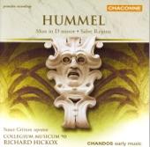 Collegium Musicum 90 - Richard Hickox - Heiligmesse - (V) Benedictus