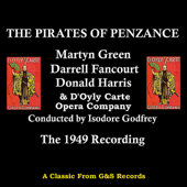Pirates of Penzance (1949)