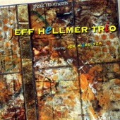 Jeff Hellmer Trio - Heart of Hearts