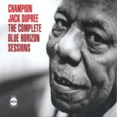 Champion Jack Dupree - Grandma (You're A Bit Too Slow)