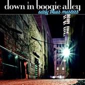 Lucille Bogan - Down In Boogie Alley