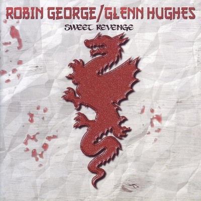 Sweet Revenge - Glenn Hughes