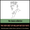 William Butler Yeats - The Very Best of William Butler Yeats (Unabridged)  artwork