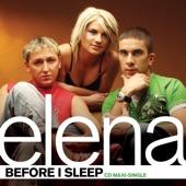 Elena - Before I Sleep