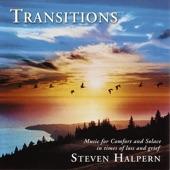 Steven Halpern - Transitions