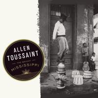 Allen Toussaint - The Bright Mississippi artwork