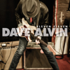 Dave Alvin - Dirty Nightgown artwork