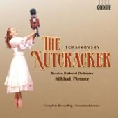 The Nutcracker, Op. 71: Act II Tableau 3: Waltz of the Flowers artwork