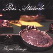 Ras Attitude - Revelation Time