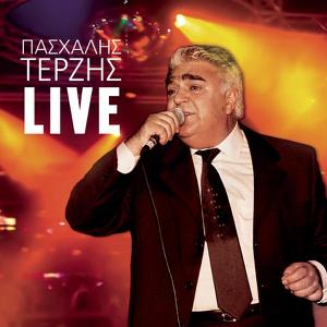 Pashalis Terzis - Pashalis Terzis Live!