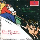 Chicago Brass Quintet - Stille Nacht (Silent Night) [arr. J. Mattern and D. Kantor]