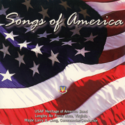 The National Anthem - US Air Force Heritage of America Band & Major Larry H. Lang - US Air Force Heritage of America Band & Major Larry H. Lang
