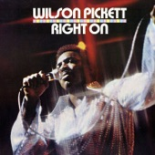 Wilson Pickett - Hey Joe