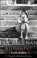 Ian McEwan - Atonement (Abridged Fiction) artwork