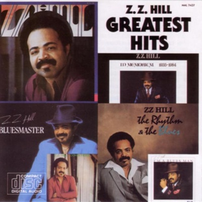 Down Home Blues - Z.Z. Hill song