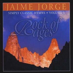 Jaime Jorge - Rock of Ages
