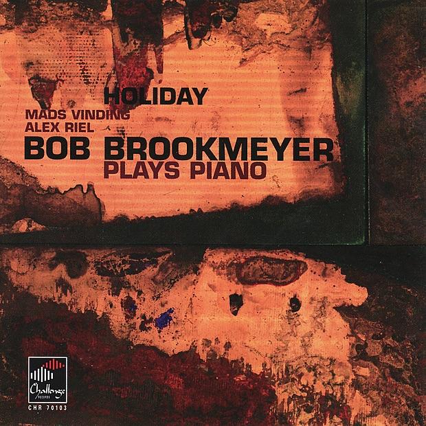 Holiday - Bob Brookmeyer Plays Piano