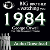 George Orwell - 1984 (Dramatized)  artwork