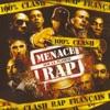 Menace sur la planète rap