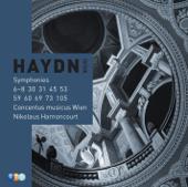 Symphony No. 6 in D Major, 'Le Matin': I. Adagio - Allegro
