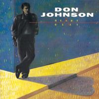 Don Johnson - Heartbeat artwork