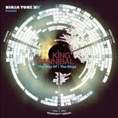 King Cannibal - Bass Bins Through Broken Glass