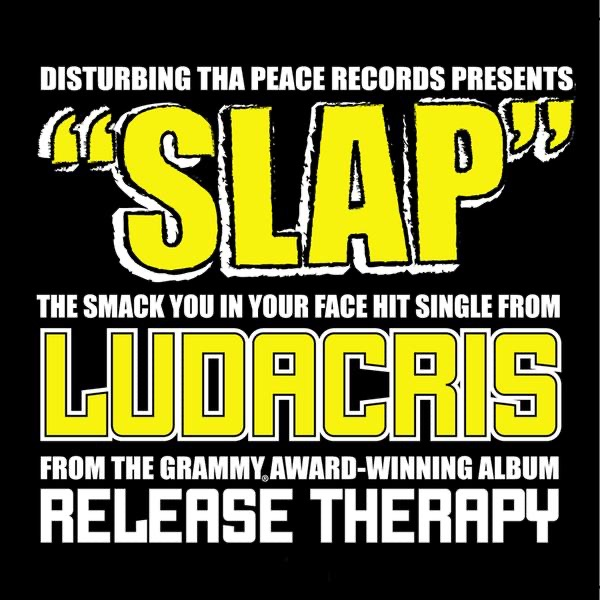 Slap - Single