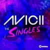 Avicii - The Singles  artwork