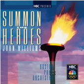 Summon The Heroes-John Williams